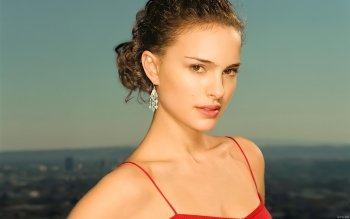 Celebrity - Natalie Portman Wallpapers and Backgrounds ID : 344118