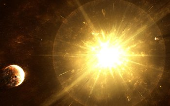 Sci Fi - Explosion Wallpapers and Backgrounds ID : 344227