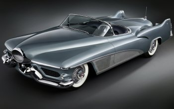 Fahrzeuge - 1951 Buick Lesabre Wallpapers and Backgrounds ID : 344284
