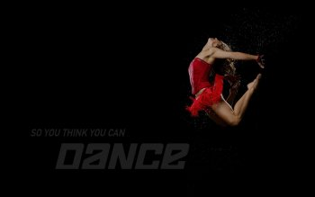 Televisieprogramma - So You Think You Can Dance Wallpapers and Backgrounds ID : 344435