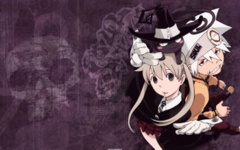 Anime - Soul Eater Wallpapers and Backgrounds ID : 344581