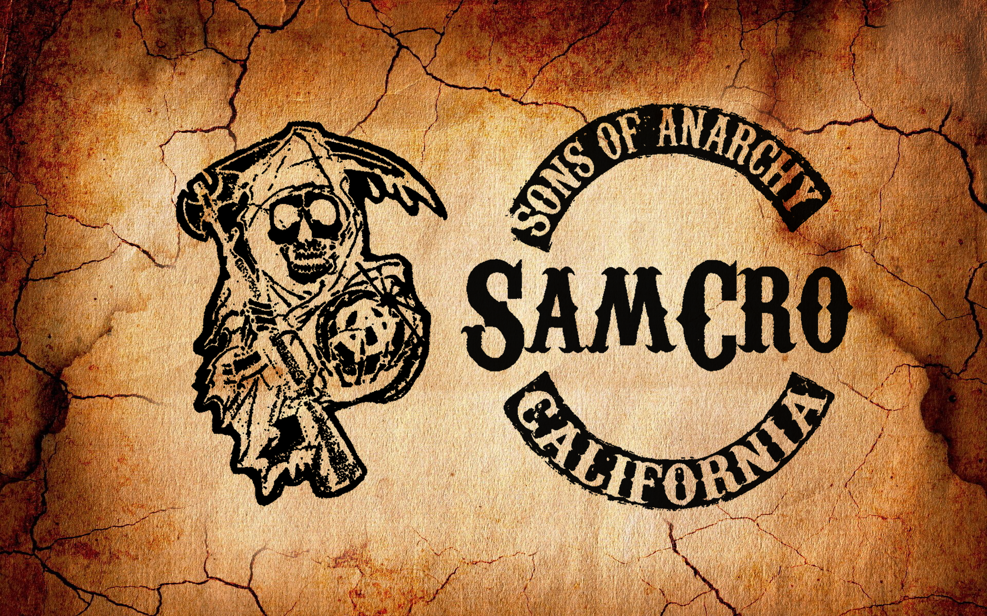 111 Sons Of Anarchy Hd Wallpapers Background Images Wallpaper