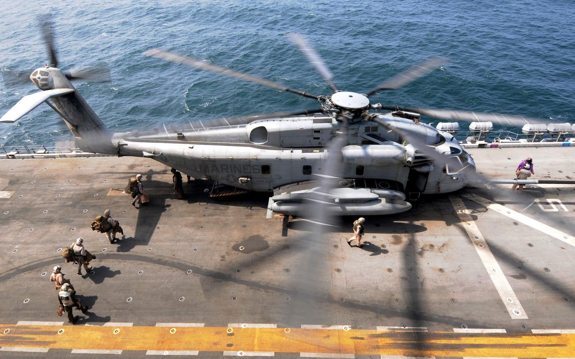 Обои stallion, helicopter, 53e, ch. Авиация foto 16
