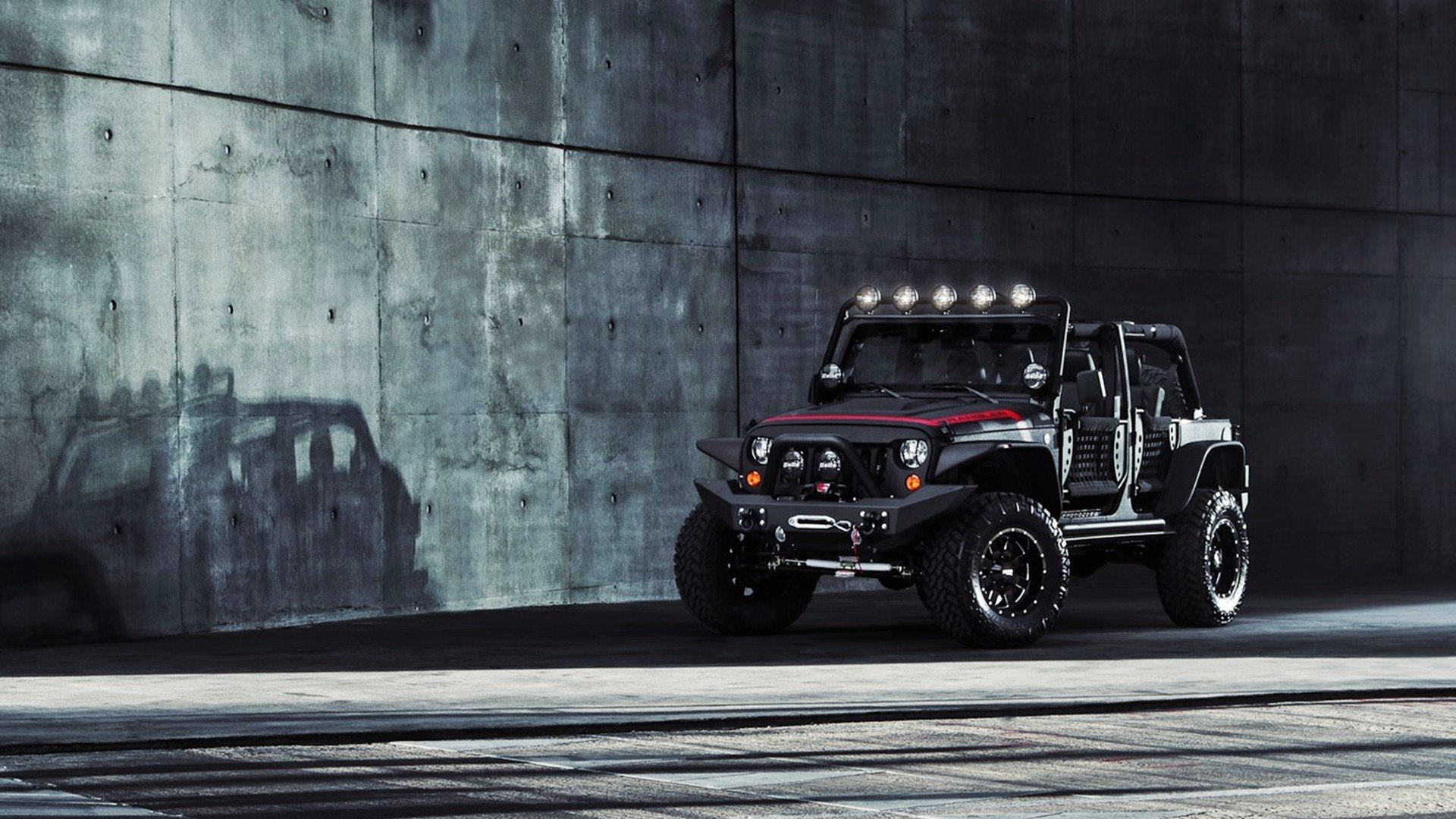 156 jeep hd wallpapers | background images - wallpaper abyss