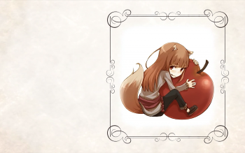 Anime - Spice And Wolf Wallpapers and Backgrounds ID : 345144