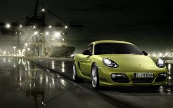 Vehicles - Porsche Wallpapers and Backgrounds ID : 345569