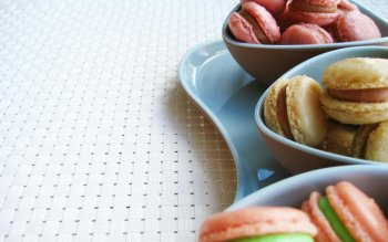 Alimento - Macaron Wallpapers and Backgrounds ID : 346109