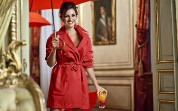 Berühmte Personen - Penelope Cruz Wallpapers and Backgrounds ID : 346225