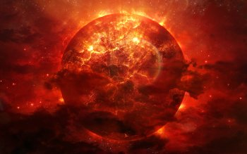 Sci Fi - Explosion Wallpapers and Backgrounds ID : 346591
