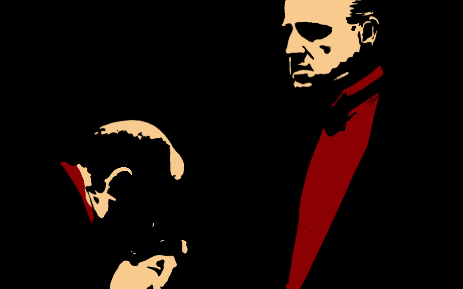 The Godfather Full HD Papel de Parede and Planos de Fundo ...
