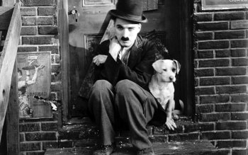 Beroemdheden - Charlie Chaplin Wallpapers and Backgrounds ID : 347063