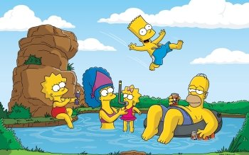 TV Show - The Simpsons Wallpapers and Backgrounds ID : 347535