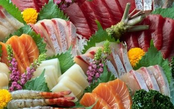 Food - Sushi Wallpapers and Backgrounds ID : 347625