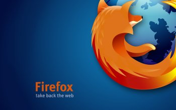 Teknologi - Firefox Wallpapers and Backgrounds ID : 347811
