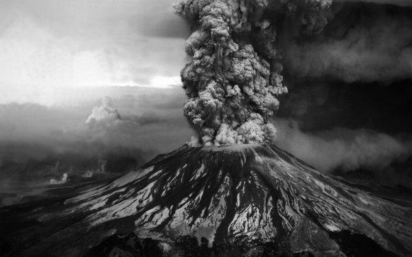 Earth Volcano Volcanoes Mount St. Helens HD Wallpaper | Background Image