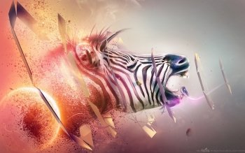 Fantasy - Animal Wallpapers and Backgrounds ID : 348475