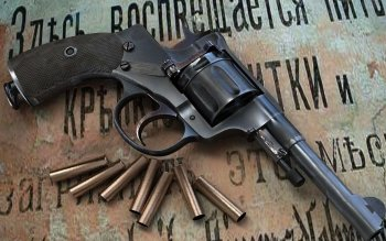 Weapons - Revolver Wallpapers and Backgrounds ID : 348589