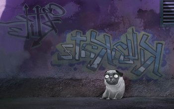 Artistic - Graffiti Wallpapers and Backgrounds ID : 348968