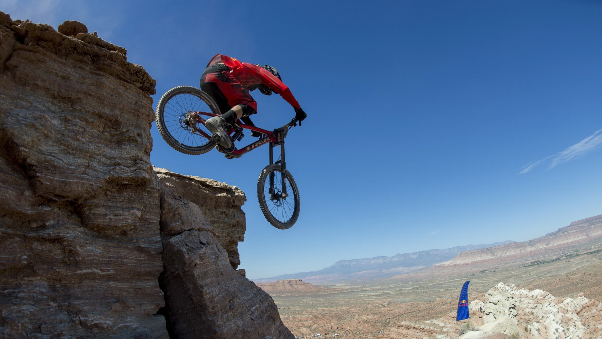 Bmw Mountain View >> 1 Mountainbike HD Wallpapers | Backgrounds - Wallpaper Abyss