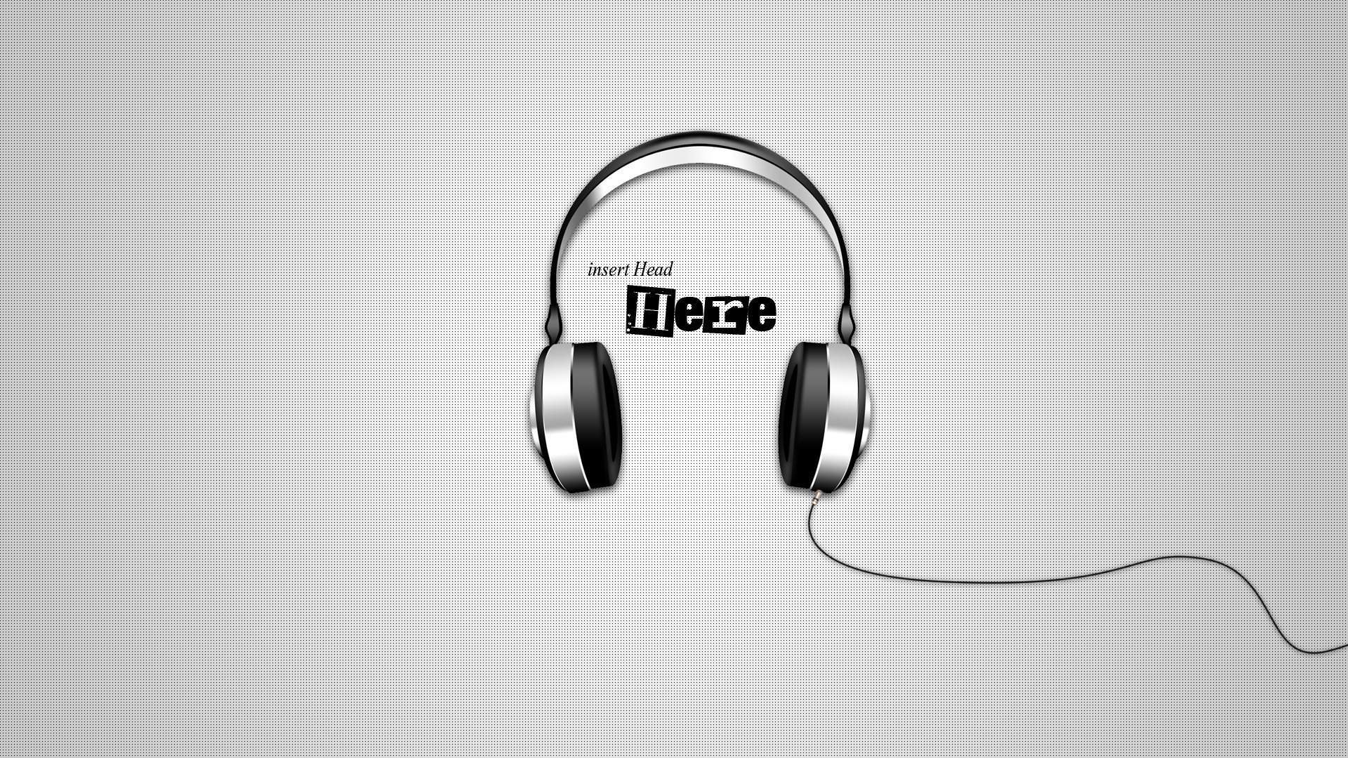 Headphones Full HD Wallpaper And Background Image
