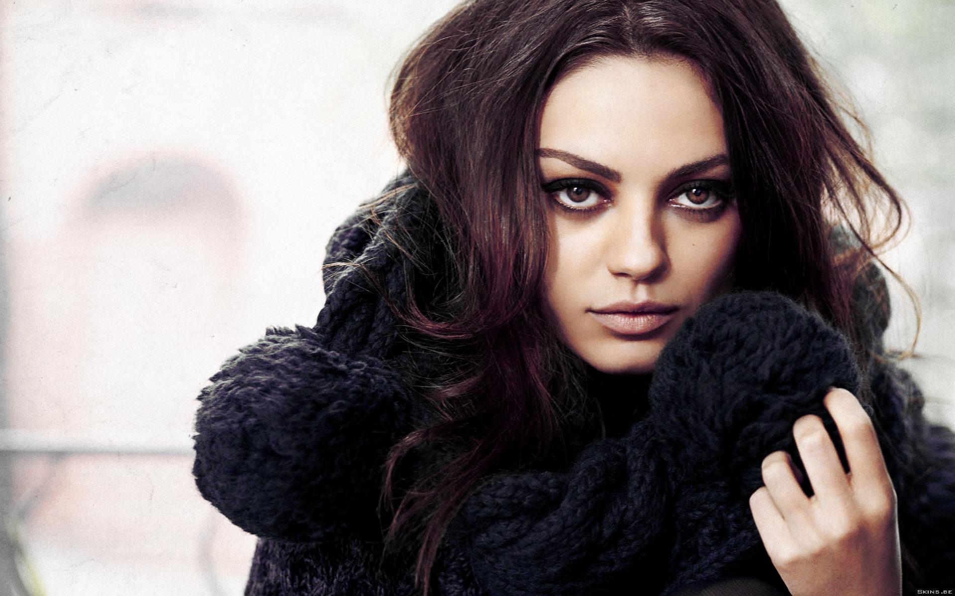 mila kunis sexiest photo