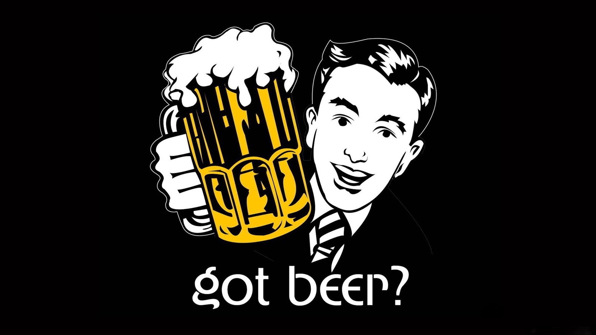 Got Beer Fondo De Pantalla Hd Fondo De Escritorio