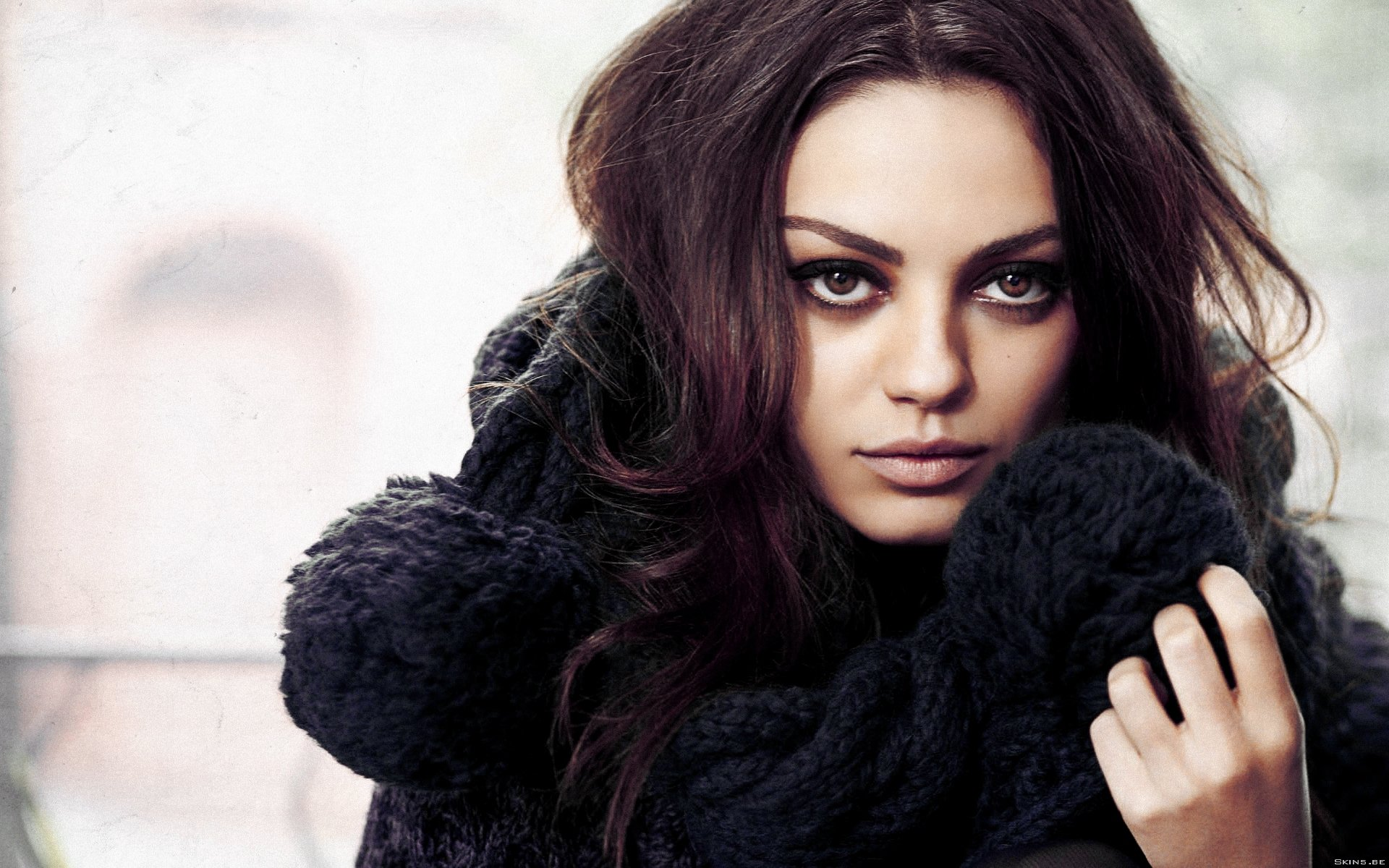 195 mila kunis hd wallpapers | background images - wallpaper abyss