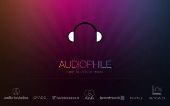 Music - Headset Wallpapers and Backgrounds ID : 349508