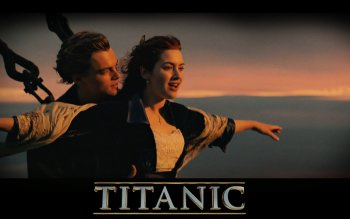 Movie - Titanic Wallpapers and Backgrounds ID : 349578
