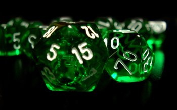 Juego - Dice Wallpapers and Backgrounds ID : 349661