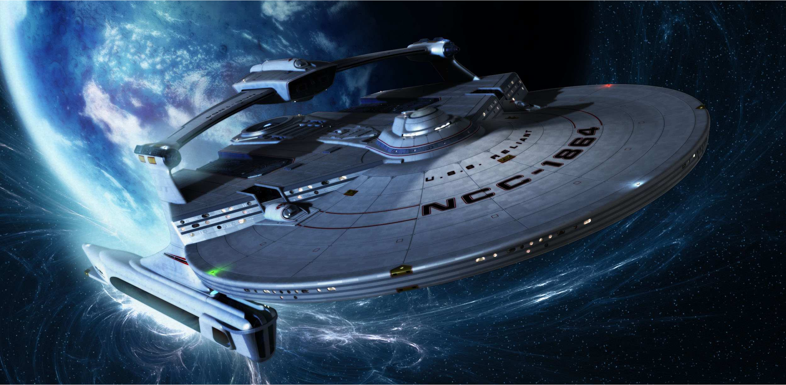 Populaire 1315 Star Trek HD Wallpapers | Background Images - Wallpaper Abyss ZP61