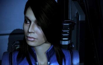 Video Game - Mass Effect 3 Wallpapers and Backgrounds ID : 350063