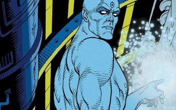 Комиксы - Watchmen Wallpapers and Backgrounds ID : 350283