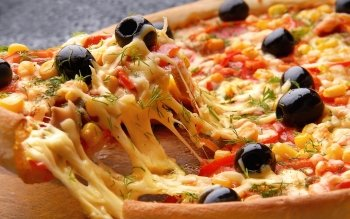 Food - Pizza Wallpapers and Backgrounds ID : 350911