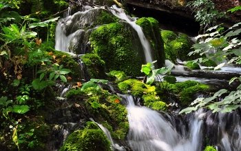 Earth - Stream Wallpapers and Backgrounds ID : 350936