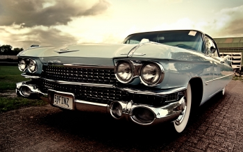 Vehicles - Cadillac Wallpapers and Backgrounds ID : 351043