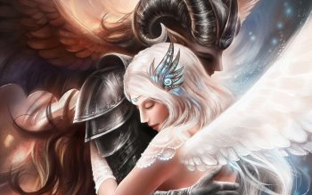 Fantasy - Love Wallpapers and Backgrounds ID : 351518