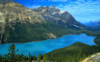 Earth - Lake Wallpapers and Backgrounds ID : 351643