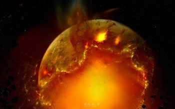 Sci Fi - Explosion Wallpapers and Backgrounds ID : 351695