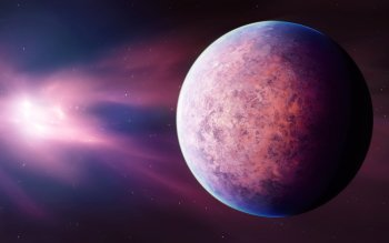 Fantascienza - Planet Wallpapers and Backgrounds ID : 351708