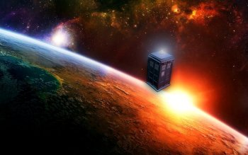 TV-program - Doctor Who Wallpapers and Backgrounds ID : 351762