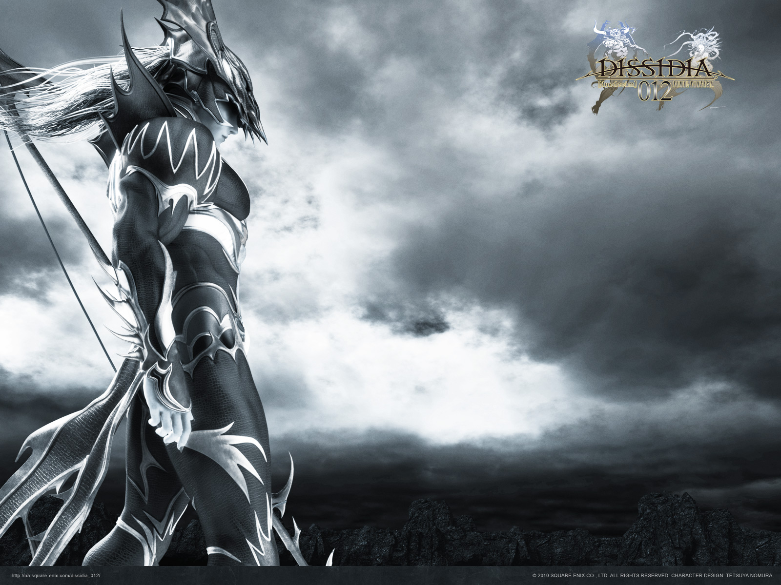 Dissidia 012 Final Fantasy Wallpaper And Background Image