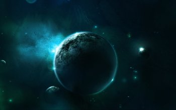 Sci Fi - Planets Wallpapers and Backgrounds ID : 352139