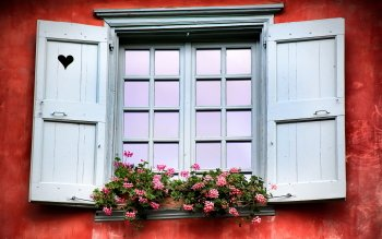 Man Made - Window Wallpapers and Backgrounds ID : 352557