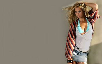 Berühmte Personen - Stacy Keibler Wallpapers and Backgrounds ID : 352572