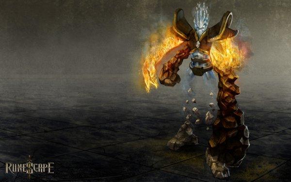 Video Game Runescape Balance Elemental HD Wallpaper | Background Image