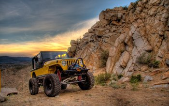 Vehicles - Jeep Wallpapers and Backgrounds ID : 353181