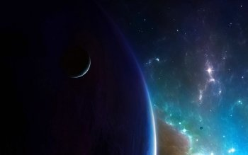 Sci Fi - Planetscape Wallpapers and Backgrounds ID : 353258