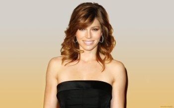 Celebrity - Jessica Biel Wallpapers and Backgrounds ID : 353424