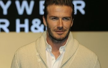 Sports - David Beckham  Wallpapers and Backgrounds ID : 353434